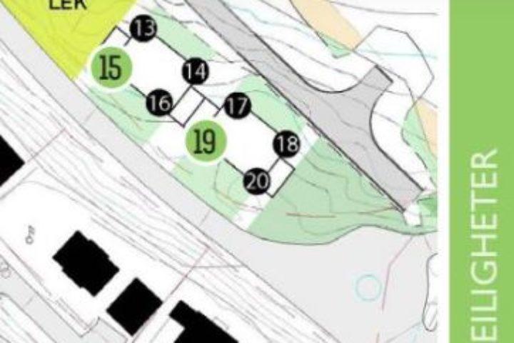 Ringstadbakken nr. 16A (Leilighet nr. 19 – 2. etg.)